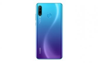 Huawei P30 lite neler sunuyor?