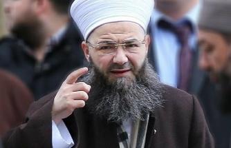İçişleri Bakanlığı Açıklama Yaptı: Cübbeli Ahmet 'Ben Tarikatlar Silahlanıyor Demedim' Dedi