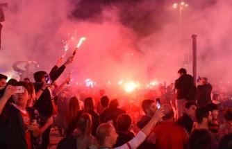 İçişleri Bakanlığı: 'Cadde ve Sokaklarda Şampiyonluk Kutlaması Yapılmayacak'