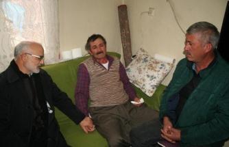 İdlib'de Şehit Düşen İbrahim Tüzel, 2 Gün Önce Babası ile Konuşmuş: 'Şehit Olacağım'