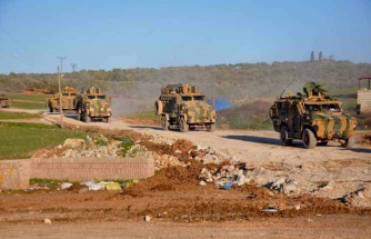 İdlib'den Acı Haber: 1 Asker Şehit Oldu