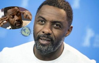 Idris Elba: Corona virüsü akıl sağlığımı etkiledi