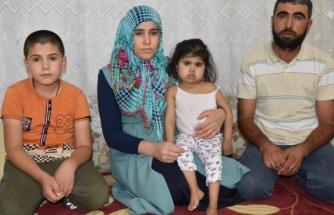 İki kızı aynı hastalıktan ölen annenin feryadı: Yıldız yaşasın