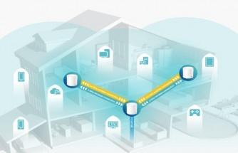 İki yeni Deco ev WiFi sistemi