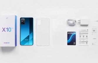İki yeni Honor telefon tanıtıldı