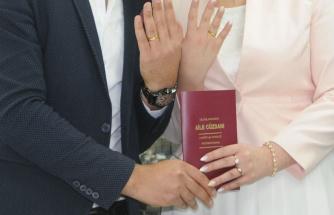 İlk Sırada İzmir Var: TÜİK Verilerine Göre 2019'da Evlilikler Azaldı, Boşanmalar Arttı