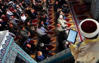 İmam Taciz İddiasıyla Yargılanıyor: 'Kur'an Okurken Çocukları Kucağına Oturtuyor...'