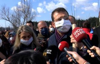 İmamoğlu, İYİ Partililerin Tepkisini Çeken Paylaşımı ile İlgili Konuştu