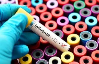 İnfluenza nedir, belirtileri nelerdir?
