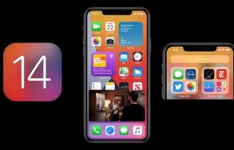iOS 14'te ilk sorun ortaya çıktı