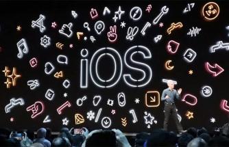 iOS 14'ten yeni sızıntılar