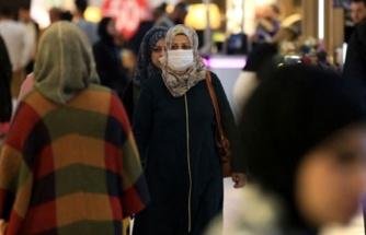 Irak'ta günlük koronavirüs vaka sayısında rekor artış yaşandı