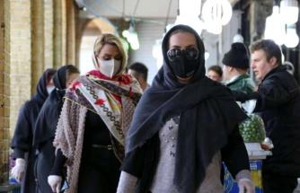 İran'da koronavirüs salgınında en yüksek günlük ölüm sayısı yaşandı