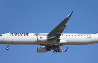 İran'da yolcu uçağını kaçırma girişimi güvenlik güçlerince engellendi