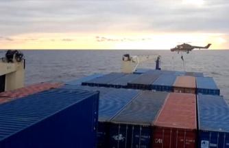 İrini Operasyonu Komuta Merkezi, Türk gemisine yönelik hukuksuz aramayı itiraf etti