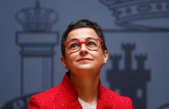 İspanya: Dostumuz Türkiye, Solunum Cihazlarını İspanya'ya Gönderme Kararı Almıştır