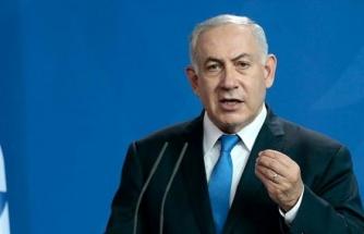 İsrail Başbakanı Netanyahu: Batı Şeria'nın yüzde 30'unu ilhak edeceğiz