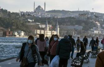 İstanbul Valisi'nden vaka sayılarıyla ilgili açıklama