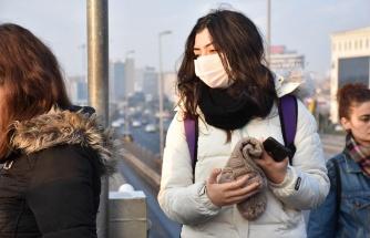 İstanbul ve Ankara'da Maskesiz Yolculara Toplu Ulaşım Yasağı: 'Ücretsiz Maske Dağıtılacak'