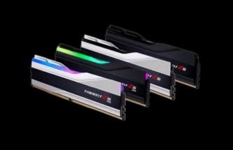 İşte dünyanın en hızlı RAM'i