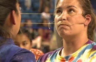 İzlerken Kulağım Kesildi: Kulaklar ile İp Çekilen Bir Garip Spor Müsabakası