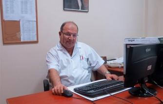 İzmirli doktor Covid-19'dan hayatını kaybetti