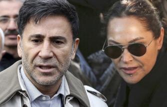 İzzet Yıldızhan ve Hülya Avşar'ın gözyaşları!