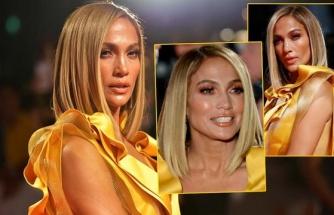 Jennifer Lopez ile 'gençlik' devrimi