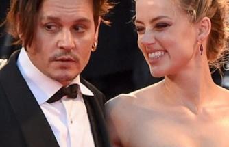 Johnny Depp, The Sun ile mahkemelik oldu