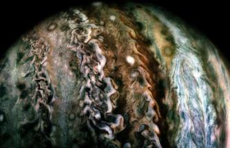 Jüpiter'de ayakta durmak mümkün mü?