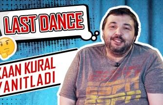 Kaan Kaide Sosyal Medyadan Gelen Soruları Yanıtlıyor! The Last Dance, Kobe Bryant, E-Spor!