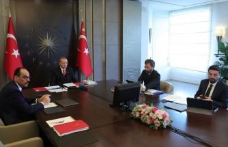 Kabine Bugün Toplanıyor: Erdoğan'ın Bahsettiği Tedbirler Masada