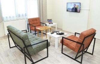 KAÇUV 2. Aile Evi'ni sağlık çalışanlarına açıyor