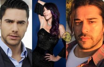 Kadir Doğulu'dan olay Burak Özçivit ve Hande Yener açıklamaları!