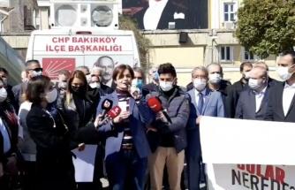 Kaftancıoğlu'ndan Hükümete '128 Milyar Dolar' Soruları: 'Bu Döviz Hangi Kurdan Alındı?'