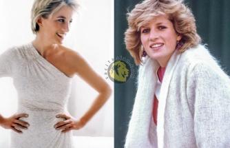 Kalplerin kraliçesi Diana'nın hayatı film oluyor!