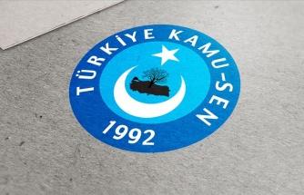 Kamu İşçisinin Zam Pazarlığı Sürüyor: Türkiye Kamu-Sen Teklifini Sundu