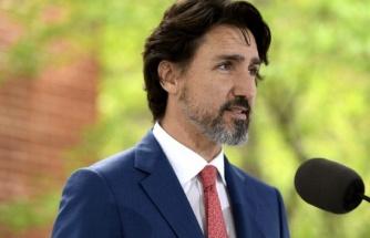 Kanada Başbakanı Trudeau, Trump sorusuna 21 saniye düşündükten sonradan yanıt verdi