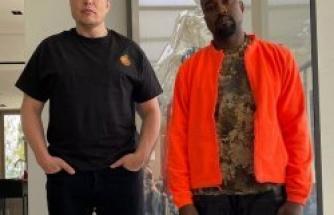Kanye West: Başkan adaylığımı Elon Musk ile konuştum