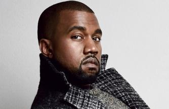 Kanye West'in 'yeni ismi' mahkemeden de onay aldı