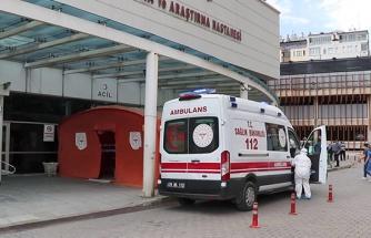 Karabük'te salgın başlangıcından itibaren vak'a sayısı 410 oldu