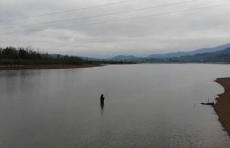 Karadeniz'de yağmur bereketi: Barajlar doldu