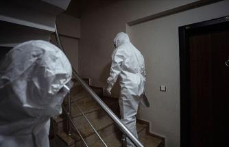 Karantinayı İhlal Eden Koronavirüs Hastasına 3 Ay Hapis