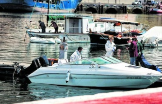 Karısının başka erkekle ilişkisini kaldıramayan adam, kızlarını öldürüp cesetlerini okyanusa attı
