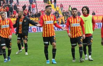Kayserispor'un maç günleri kesin oldu