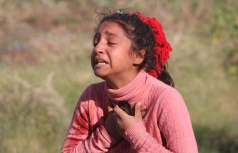 Kazada Kardeşini Kaybeden Çocuğun Feryadı: 'Annesizlik Böyle Bir Şey, Annem Olsa Böyle Olmazdı, Annenizin Kıymetini Bilin'