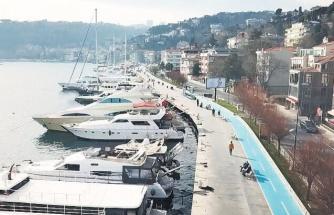 Kendi Krallıklarını Kurmuşlar! İBB, Boğaz'daki 'Tekne İşgali'ne Karşı Harekete Geçiyor