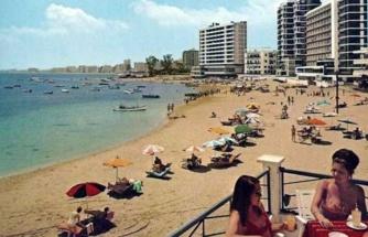 Kıbrıs'ın hayalet şehri Maraş'ın kilidi açılıyor