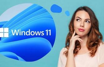 Kimse Windows 11'e yatırım yapmıyor