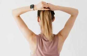 'Kök hücre tedavisiyle saç dökülmesini durdurulabilir'